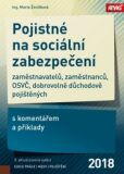 Pojistné na sociální zabezpečení 2018 - Marta Ženíšková