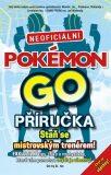 Pokémon GO. Neoficiální příručka - St. Ive Ivy