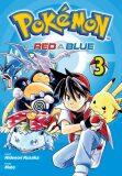 Pokémon - Red a blue 3 - Kusaka Hidenori