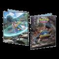 Pokémon: SM4 Crimson Invasion - A4 album na 180 karet - UltraPro