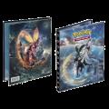 Pokémon: SM4 Crimson Invasion - A5 album na 80 karet - UltraPro