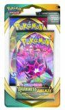 Pokémon TCG: Sword and Shield Darkness Ablaze akce 1+1 Pack Blister - Pokémon company