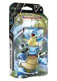 Pokémon TCG: V Battle Deck February Blastoise V/Venusaur V - Pokémon Company
