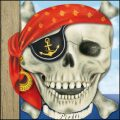 Poklad Kulhavého Jacka - Piráti - Oldřich Růžička