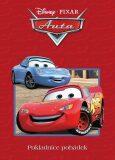Pokladnice pohádek Auta - Disney Pixar