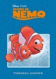 Pokladnice pohádek Hledá se Nemo - Disney Pixar