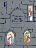Poklady císaře Karla IV. - Marina Hořínková