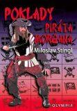 Poklady piráta Morgana - Miloslav Stingl