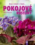 Pokojové rostliny - Krása v květech i v listech... - Halina Heitzová