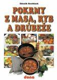 Pokrmy z masa, ryb a drůbeže - Zdeněk Roubínek