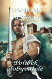 Polibek dobyvatele - Hannah Howell