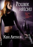 Polibek hříchu - Keri Arthur