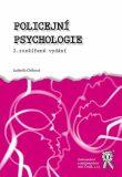 Policejní psychologie - 2. vydání - Ludmila Čírtková
