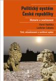 Politický systém České republiky - Karel Vodička, ...