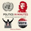 Politics In Minutes - Paul Glendinning