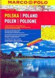 Polsko/atlas-spirála 1:300T MD - Marco Polo