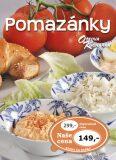 Pomazánky - Jaroslav Vašák