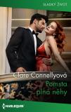 Pomsta plná něhy - Clare Connellyová