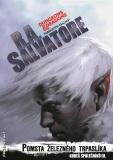 Pomsta železného trpaslíka - R. A. Salvatore