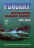 Ponorky Encyklopedie vojenské techniky - Robert Jackson