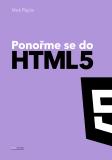 Ponořme se do HTML5 - Mark Pilgrim