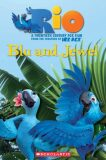 Popcorn ELT Readers 1: RIO Blu and Jewel -
