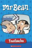 Popcorn ELT Readers 2: Mr Bean Toothache - Newton Robin