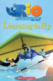 Popcorn ELT Readers 2: RIO Learning to fly -