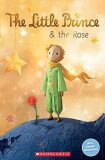 Popcorn ELT Readers 2: The Little Prince and the Rose -
