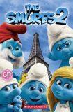 Popcorn ELT Readers 2: The Smurfs 2 with CD - Fiona Davis