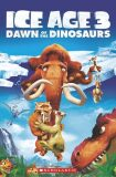 Popcorn ELT Readers 3: Ice Age 3: Dawn of the Dinosaurs with CD - Taylor Nicole