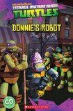 Teenage Mutant Ninja Turtles Donnie´s Robot - Fiona Davis