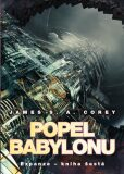 Popel Babylonu - James S. A. Corey