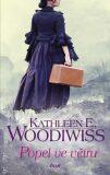 Popel ve větru - Kathleen E. Woodiwiss