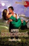 Popelčiny slzy - Annie Burrowsová