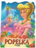 Popelka - První čtení s velkými písmenky - neuveden