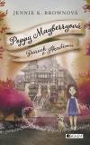 Poppy Mayberryová 2 - Rozruch v Akadémii (SK) - Jennifer K. Brownová