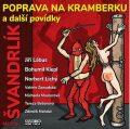 Poprava na Kramberku a další povídky - Miloslav Švandrlík