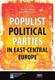 Populist Political Parties in East-Central Europe - Vlastimil Havlík, ...