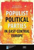 Populist Political Parties in East-Central Europe - Vlastimil Havlík