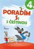 Poradím si s češtinou 4. ročník - Petr Šulc, Petr Palma