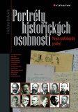 Portréty historických osobností - Nejen grafologický pohled - Helena Baková
