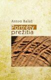 Portréty prežitia - Anton Baláž