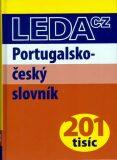 Portugalsko-český slovník - Jaroslava Jindrová, ...