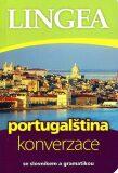 Portugalština - konverzace se slovníkem a gramatikou -  Lingea