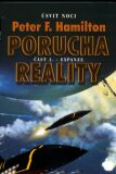Porucha reality 2. - Expanze - Peter F. Hamilton