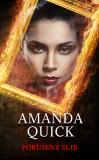 Porušený slib - Amanda Quick