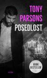 Posedlost - Tony Parsons