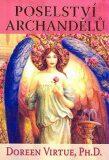 Poselství archandělů - kniha a 45 karet - Doreen Virtue
