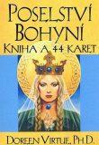 Poselství Bohyní - Doreen Virtue